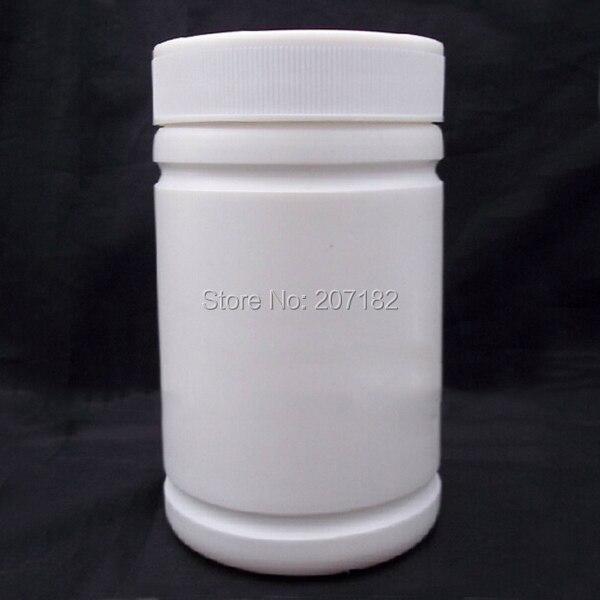 100 шт./лот) 300 мл PE бутылка для таблеток, капсула бутылка, бутылка для лекарств, пластиковая бутылка