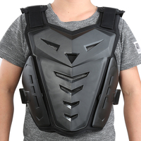2017 5Colors Motorcycle Armor Motocross Chest Back Protector Armour Vest Racing Protective Body Guard ATV Guards