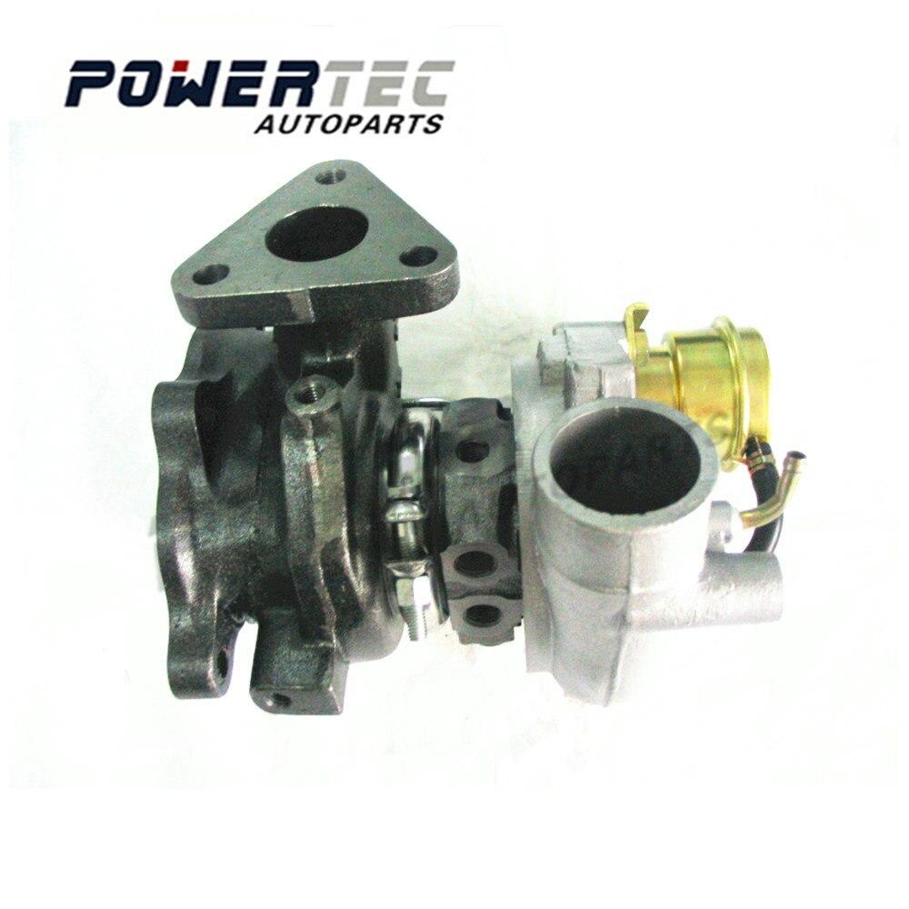 For Mitsubishi Pajero II / Delica 2.8 TD 4M40 92KW 125HP- Balanced Turbo Full Turbine 49135-03130 49135-03310 ME202578 ME201677