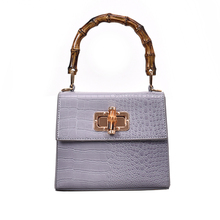 Fashion Crocodile women handbag bags for 2019 luxury handbags designer sac main femme crossbody