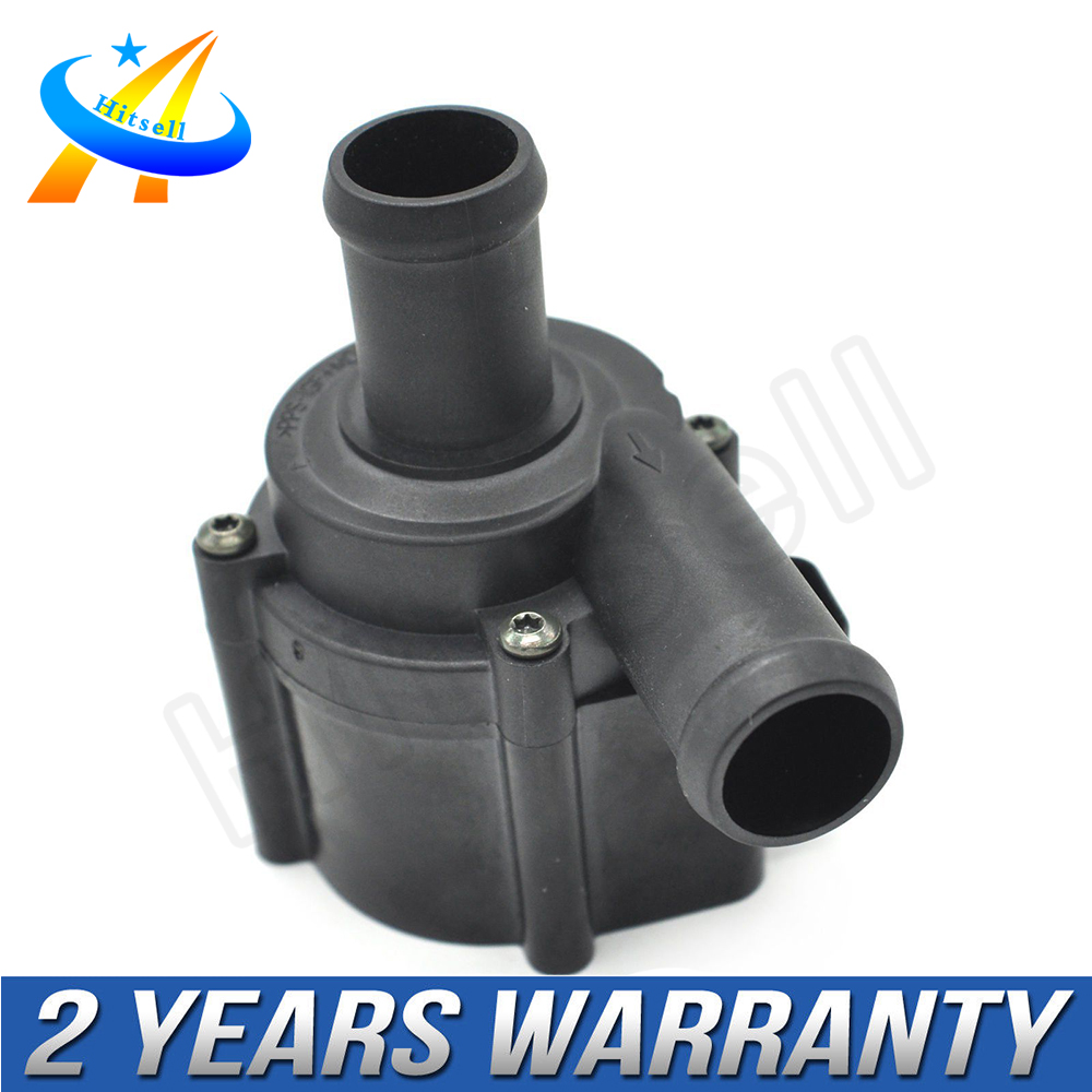 OEM 059121012A 06D121601 06H121601 06H121601J アウディ A4 S4 A5 A6 Q5 Q7 V6 追加補助水ポンプ