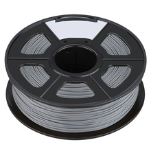 New 3D Printer Printing Filament ABS -1.75mm ,1KG, for Print RepRap Color: Silver