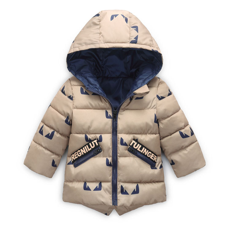 Kids Baby Girls Boys Cute Cartoon Animal Hooded Zipper Coat Autumn Jacket for 1-4 Yrs Little Kids Spring Coat,Jchen TM
