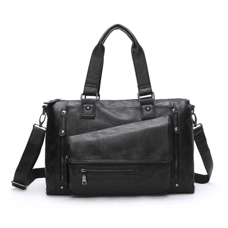 Men's Handbag Business Bag Men Briefcases Crossbody Bag Male shoulder Messenger Bags Large Capacity Laptop Bag Travel Handbags casual canvas women men satchel shoulder bags high quality crossbody messenger bags men military travel bag business leisure bag