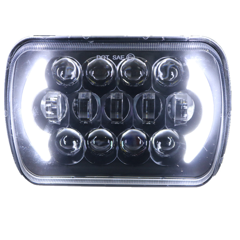 5x7 inch headlight