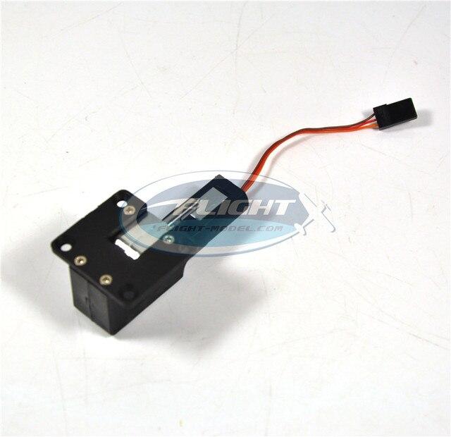 Servoless Retract with Metal Block Retractable Landing Gear 3kg 15090SM