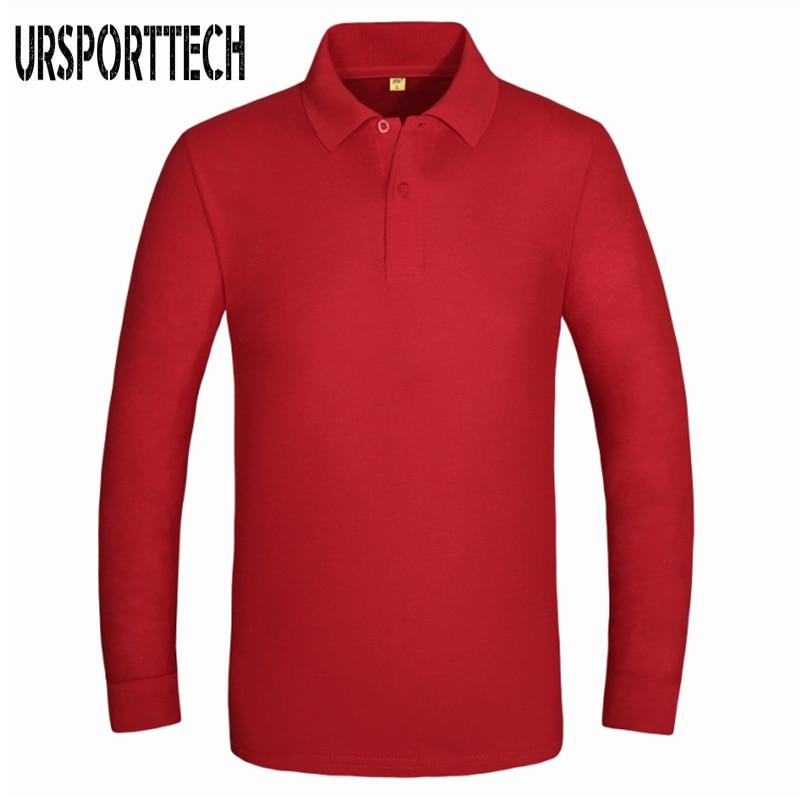 New Brand Mens Polo Shirt Men Fashion Stand Collar Shirts