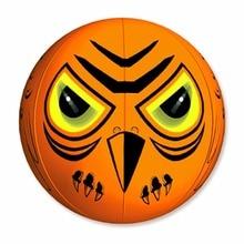 Ужас-глаза надувной птицы пугать с реалистичными голографическими глазами