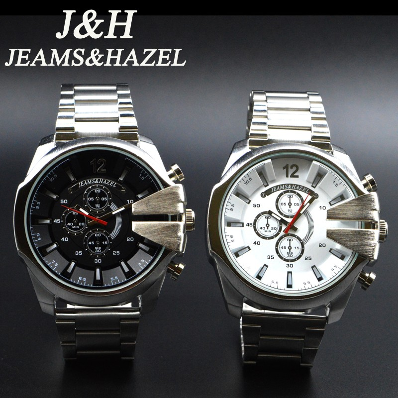 Fashion casual watches (2)
