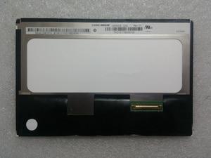 Original 7inch 40pin N070ICG-LD1 N070ICG-LD4 N070ICG-L21 LCD Screen Display 1280*800 N070ICG LD1