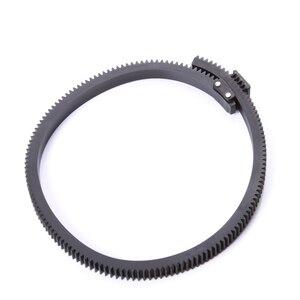 Image 3 - FOTGA DP500 Getriebe Gürtel Ring Angetrieben Ring Gürtel für Follow Focus FF 46mm bis 110mm DSLR HDSLR 5DII 7D 600D 60D