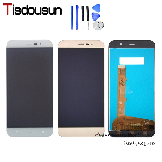 US $23 88 |For Hisense F31 Lcd Screen Display+Touch Panel Glass Digitizer  Repair Replacement +Tools -in Mobile Phone LCDs from Cellphones &