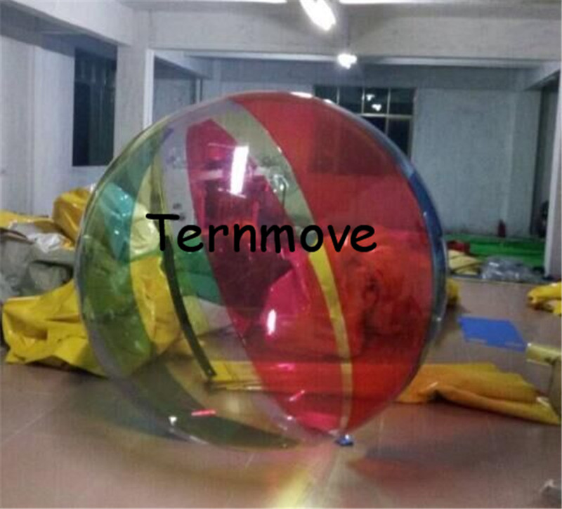 water walking ball,pvc cheap zorb balls for sale,outdoor hydro zorb Rolling Balls,inflatable water walking zorb pool balls inflatable water spoon outdoor game water ball summer water spray beach ball lawn playing ball children s toy ball