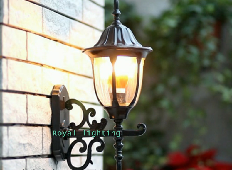 mediterranean outdoor lighting mallorca inch wide light outdoor