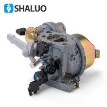 Замена Huayi 168 бензиновый двигатель карбюратор комплект 168F 170F 173F 177F японский триммер карбюратор часть P19-001 FIT 4317 прокладка