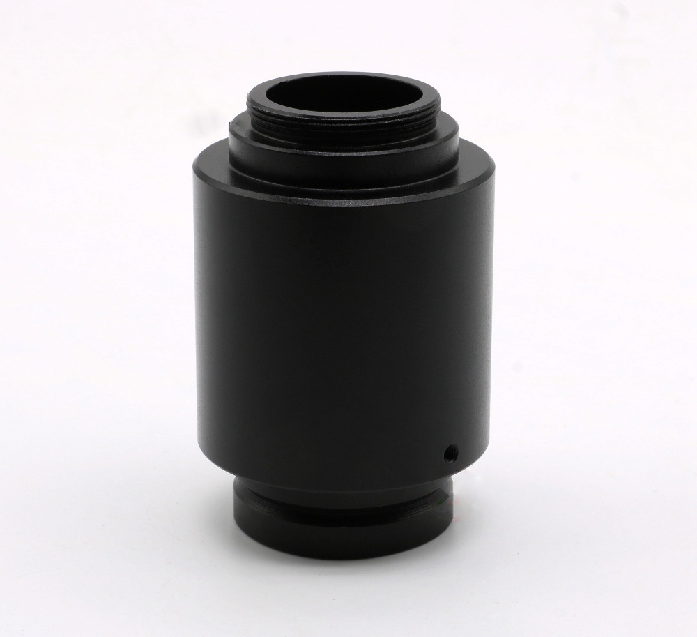 1X CCD Interface Adapter For Zeiss Biological Metallographic Microscope цена
