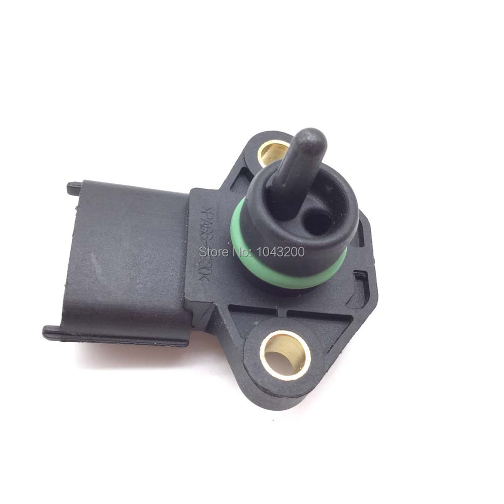 NEW MAP Sensor 9490930502 Intake Pressure Sensor 3930084400 for HYUNDAI Santa Fe