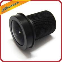 HD 3MP 1.44mm 180 Degree 1/3″ Panoramic CCTV lens Fisheye F2.0 for 720P/1080P Camera CCTV Accessories