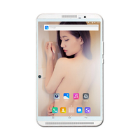 Newest 4G phone 8 inch tablet pc Android 8.0 Octa Core RAM 6GB ROM 64GB Dual SIM card WIFI Bluetooth Smart MT8752 tablets +Gift