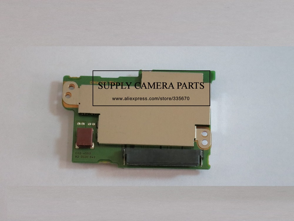 Free Shipping!new For Canon 5DS R 5DSR Power Board DC/DC PCB Replacement Repair Part dc 155a915z r