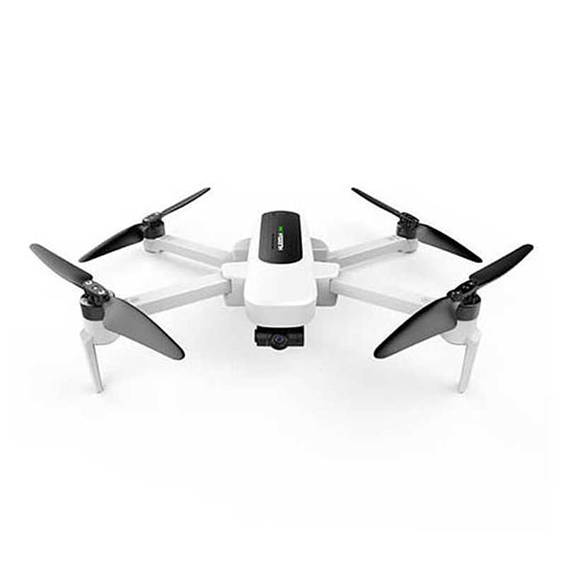 Leadingstar Hubsan H117S Zino Tanpa Remote Control Tahan Mode Brushless RC Drone Quadcopter RTF