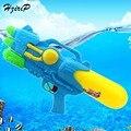 HziriP Nuevo Diversión Al Aire Libre Niños Jugando Juguetes de Agua de Verano de Playa deriva De Plástico Juguetes de Tiro Juego de Pistola de Agua Pistola de Juguete Para Niños regalos