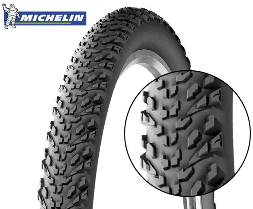 Michelin Bicycle Tire Mountain MTB Cycling Bike tyre 26 * 2.0 DRY2 pneu bicicleta Kenda/maxxi interieur parts michelin pro4 service course bicycle tire