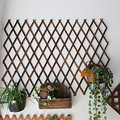 44cm Bucolic / Mula net wooden fence / wood fence / wall decoration wooden fence garden fence