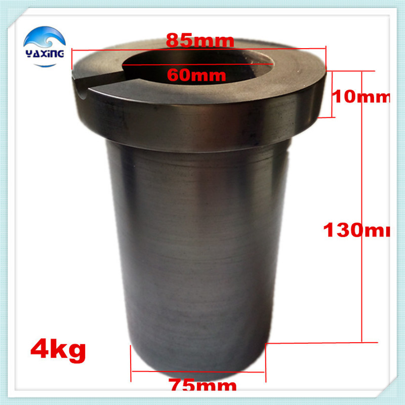 crucible-graphite for melting metal 4kg high purity graphite crucible 1000g 98% fish collagen powder high purity for functional food