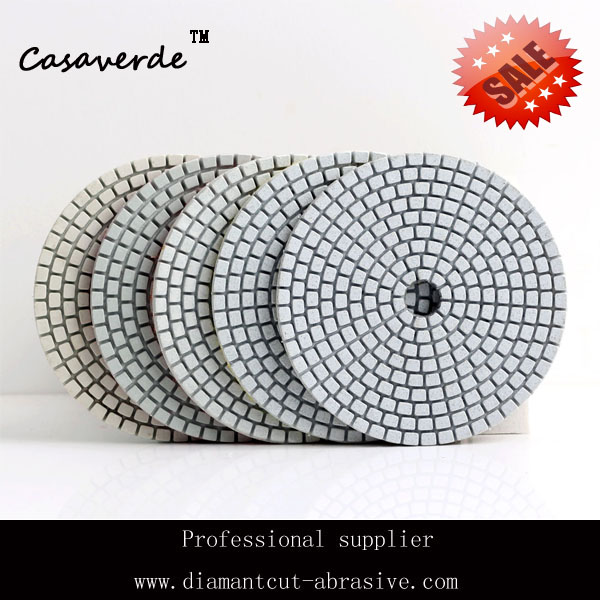 Free shipping 4 inch (100mm) dry and wet resin flexible diamond polishing pads match with angle grinder for polishing stone mommy love игрушка подвеска жираф додо