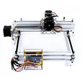 500mW Mini laser Engraver Desktop DIY Violet  Machine Picture CNC Printer