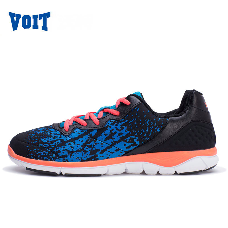 2017 voit s running shoes breathable non slip