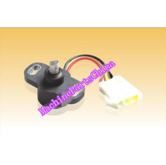 ФОТО Fit For Excavator 320B C D Throttle Motor Potentiometer Positioner 247-5230