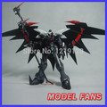 MODELO gundam modelo mg 1:100 Gundam Deathscythe EW FÃS Frete grátis