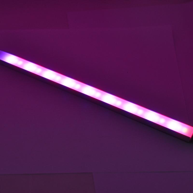 Brightinwd светодиодный завода светать USB завод освещения цветок интерьер имитация солнечного света заполнить свет затемнения