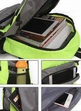RUIPAI Men's Backpack Women Bag Mountaineering Polyester pack Multi-function Waterproof School bags for teenage Boys Girls