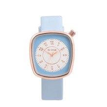Super Slim Quartz Wristwatch