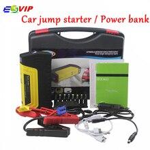 Высокая мощность Автомобильный прыжок стартер для бензинового автомобиля высокая мощность Автомобильный бустер автомобильный аккумулятор зарядное устройство аварийный авто усилитель хранилища энергии зарядное устройство