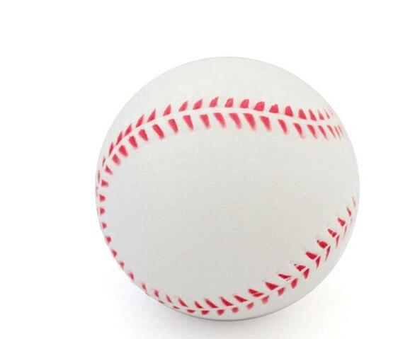 Student Safe Training Soft Baseball One Pcs Delaying Senility