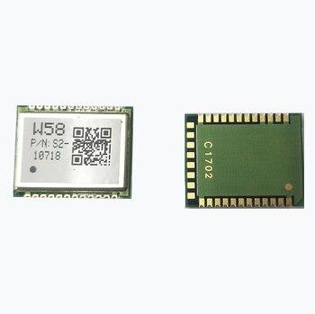 JINYUSHI חדש הגעה! SIM7020 SIM7020E פיתוח לוח B1/B3/B5/B8/B20/B28 LTE  NB-IoT SMT