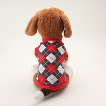 Hot Fashion Comfortable XS-L small pet dog sweater cute dog clothes in winter small dog clothes little puppy Autumn sweater