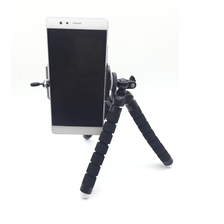 16 New 6in1 8x Zoom Telephoto Camera Lens Telescope Flexible Mini Tripod Phone 3in1 Lens with Bluetooth Shutter for smartphone 10