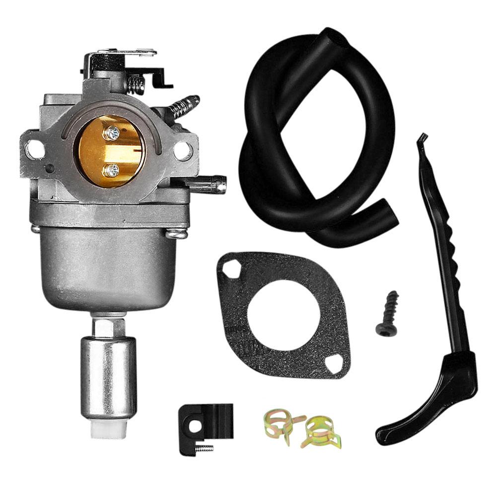 1Set Carburetor Carb Gasket Replacement Tool Part Set Kit Fit for 794572 791858 792358 793224 31A507 31A607 31A707 31B775 new carb carburetor set kit for k90 k91 k141 k160 k161 k181 engine motor