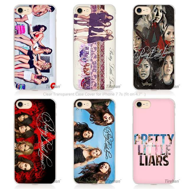 Pretty Little Liars Case For iPhone