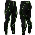 Polainas de La Manera de los hombres de Camuflaje Hombres Pantalones Pantalones de Fitness Gimnasio Joggers Hombres 3D Superman ElasticTrousers