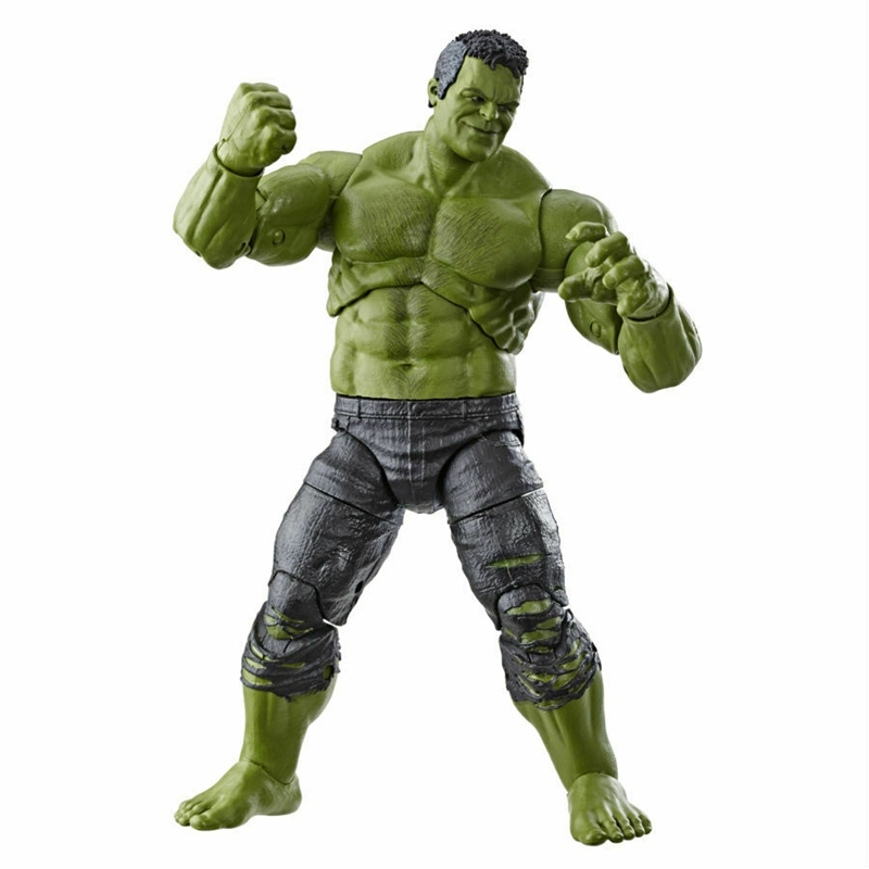 "Marvel Legends Avengers End Game Hulk Wave War Machine 6/"" Figure LOOSE IN STOCK"