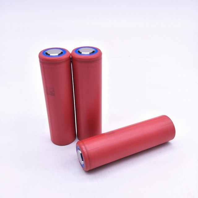 original Nissan FOR liitokala 18650 NCR18650GA 3500 mah 10 lithium battery for continuous discharge battery