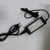 42V 2A 2 Male Connector Lead Acid Electric Scooter Charger 2 Wheels Self Balancing Unicycle Charger