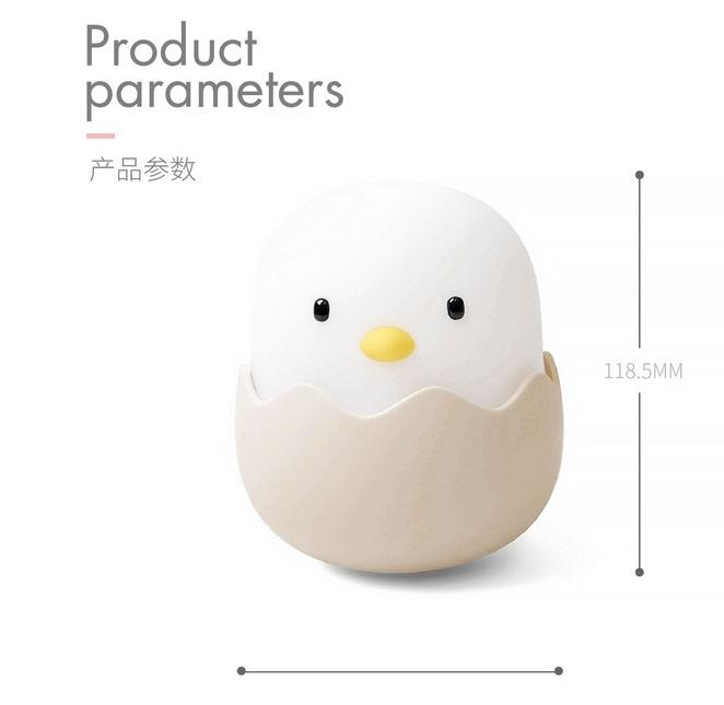 Cute Led Colorful Egg String Light Chicken Lamp Balcony Bedroom Garland Home Easter Decoration Clearance Price Outdoor Lighting Lights & Lighting