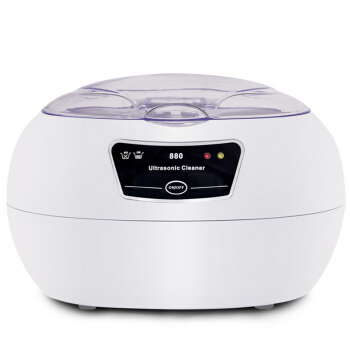 Professional Ultrasonic Cleaner Home Glasses Watch Jewelry Cleaning Machine professional mini ultrasonic cleaner 220v